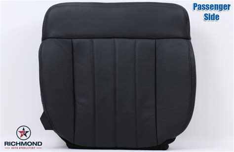 2007 ford f 150 leather seat covers 2006 2007 ford f 150 harley davidson leather seat cover