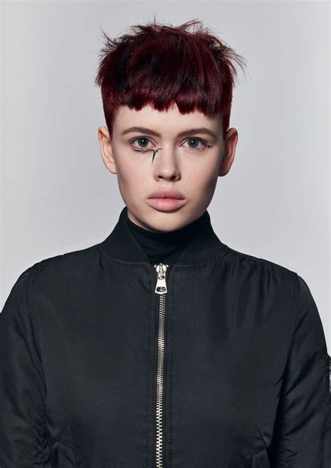queer haircuts boston 139 best images about short hair on pinterest shorts