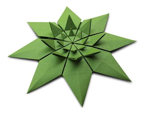 Shape Origami - origami shape and geometry