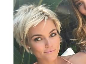 spikey hair front and back short spiky haircuts front and back look for women