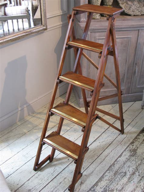 best fresh library ladder contemporary 7906 circa 1900 library ladders decorative items