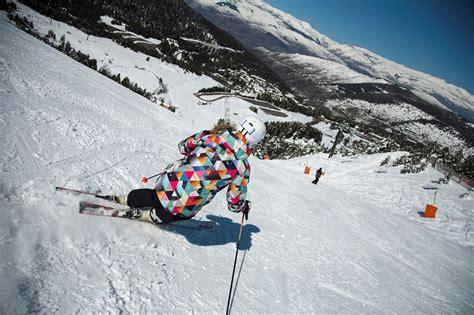 top five ski resorts near barcelona traveldudes org