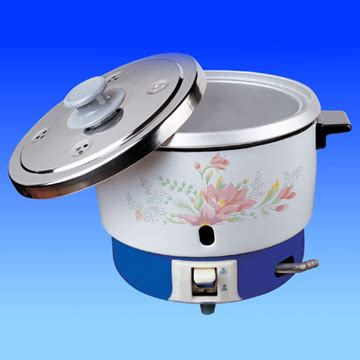 Rice Cooker Pakai Gas rice cooker