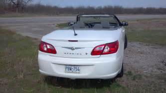 Chrysler Sebring 2008 Recalls Chrysler Sebring Convertible 2008 Image 51