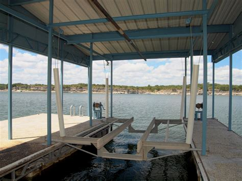 boat dock games lake travis vacation rental