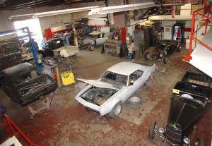 Custom Truck Shops Rods Custom Stuff Builds Turn Key Cars And Does