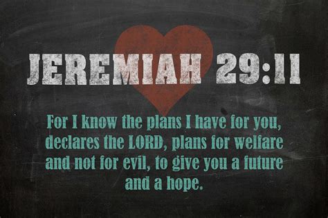 jeremiah 29 11 art www pixshark com images galleries