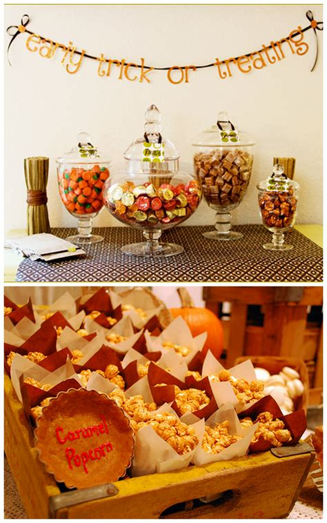 fall bridal shower ideas  inspiration trueblu