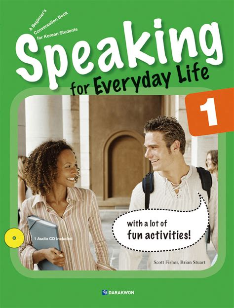 the of speaking books speaking for everyday 1 for students of w