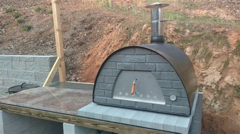 Oven Pizza prime wood fired pizza oven