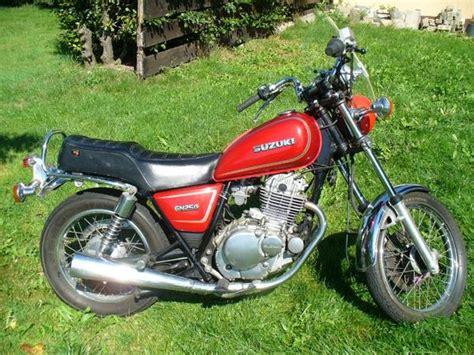 Suzuki Motorrad 500 Ccm by Motorrad Suzuki Gn 250 Motor Defekt In Helmbrechts