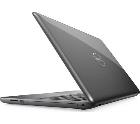 buy dell inspiron 15 5000 15 6 quot laptop fog grey free
