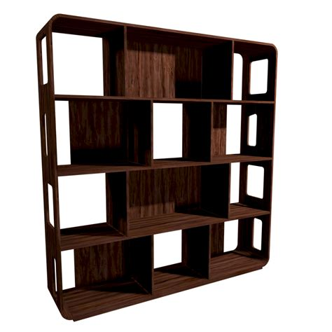 3d Room Planner swift walnut shelving unit l design and decorate your