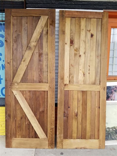 is better than new barn doors sliding barn doors