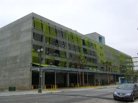 Parking Garage Facade by 36 Best Images About Parking Garage On