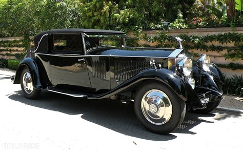 roll royce rod 1931 rolls royce phantom partsopen