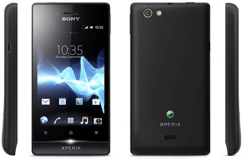 Lcd Sony Ericsson Xperia M St23 sysphones sony xperia miro st23i st23a