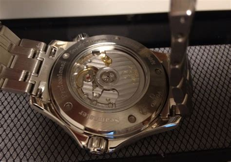 """Omega Seamaster 300M GMT """"James Bond"""" Watch Review   aBlogtoWatch"""