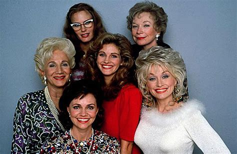 steel magnolias is not about diabetes food for thought
