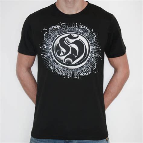 Tshirtt Shirtkaos Hooligan Hooligan Unchained Black T Shirt Hoolts237b