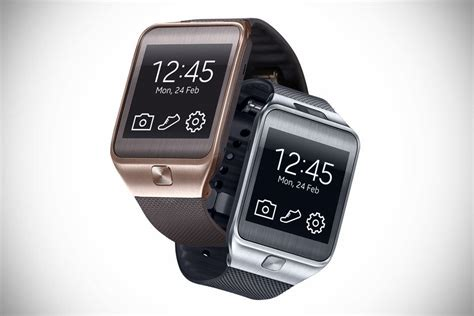 Smartwatch Samsung Gear 2 Samsung Gear 2 Smartwatch Mikeshouts