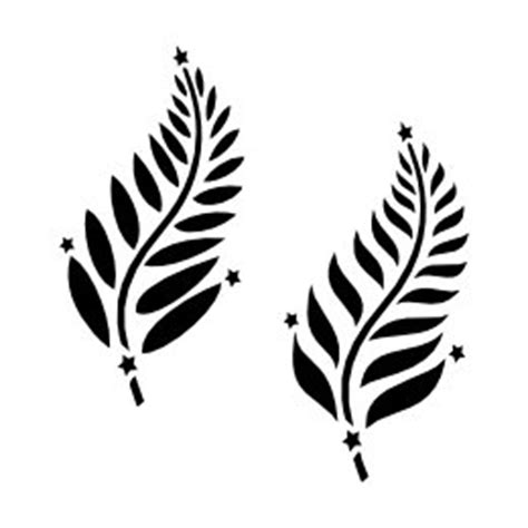 southern cross tattoo meaning of silver fern southern cross custom