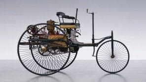 Mercedes Benz Technology Innovations Amp History