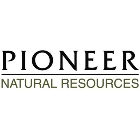 pioneer natural resources on the forbes global 2000 list
