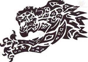 Aztec Jaguar Designs Jaguar Images Designs