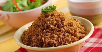 Abon Baby My Baby Ikan Lele resep abon cara membuat abon ikan abon ikan abon sapi resep membuat abon roti abon kue