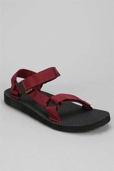 Teva Original Sandal by Outfitters Teva Original Universal Sandal In For