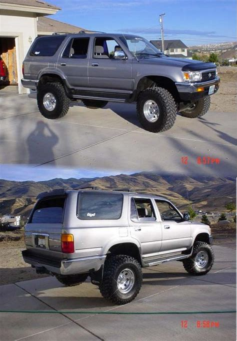 how to learn about cars 1995 toyota 4runner seat position control reggie4runner s profile in sf bay area ca cardomain com