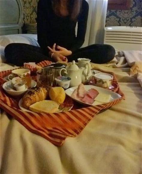 colazione a letto colazione a letto foto de ca della loggia veneza