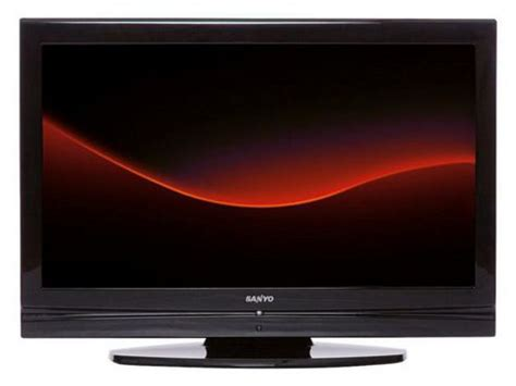 Tv Digital Sanyo buy sanyo ce42fd90 b 42inch hd ready 1080p lcd tv with digital tuner from our large screen tvs
