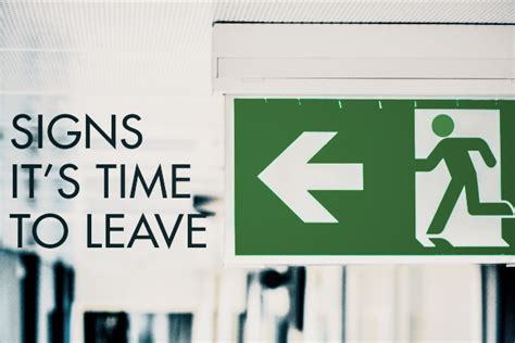 7 Signs That Its Time To Leave Your Boyfriend by 7 Signs It S Time To Leave