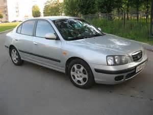 auto marktplaats hyundai elantra 2002
