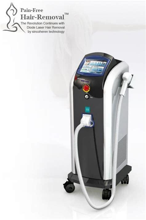 lightsheer et diode laser system new 400 ms extended pulse lightsheer et diode laser epilation system laser monaliza