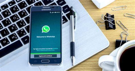 escritorio whatsapp app de escritorio de whatsapp ya disponible para pc y mac