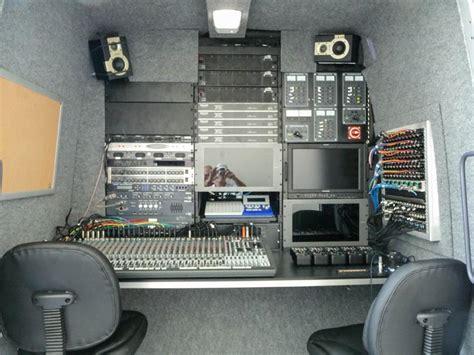mobile recording studio mobile studios mcp ross study
