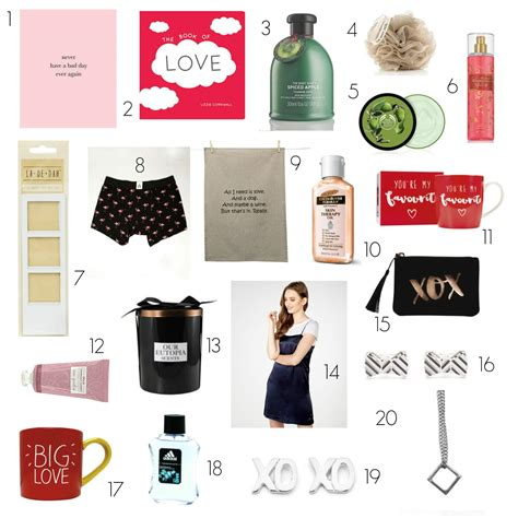 20 s day gifts 20
