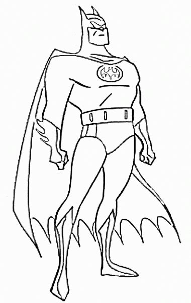 coloring pages for kidsboys batman coloring pages for boys colouring pages