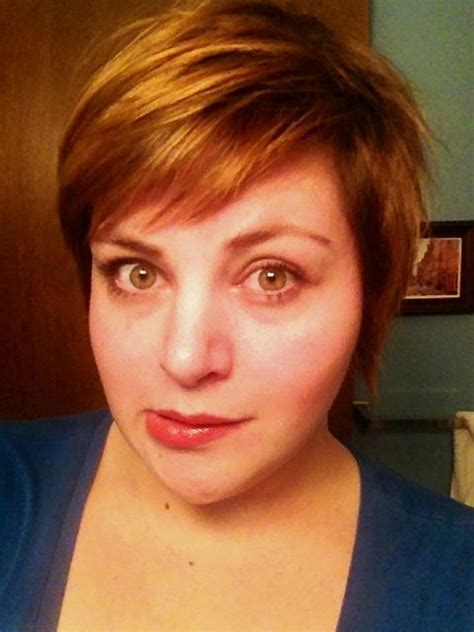 fat face pixie cut 87 best images about pixies face shape on pinterest