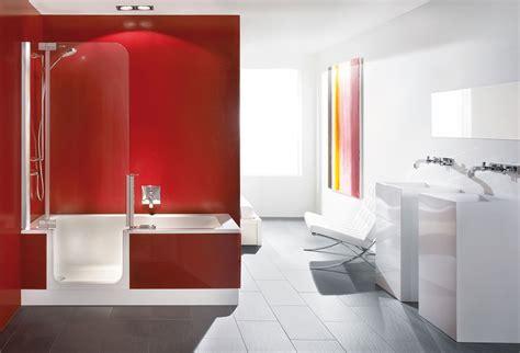 twinline badewanne artweger twinline 2 dusch badewanne 160 x 75 cm mit t 252 r