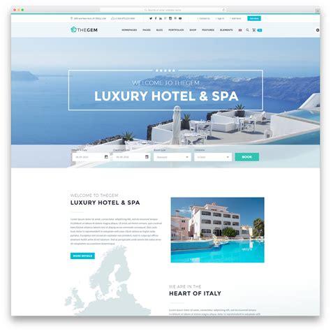 membuat website travel agent sito internet hotel