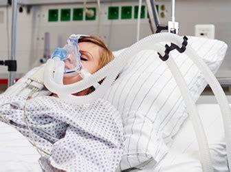 ventilator   memakai jenis  risiko penggunaan