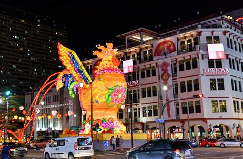 where to go on new year singapore where to soak up the new year atmosphere in