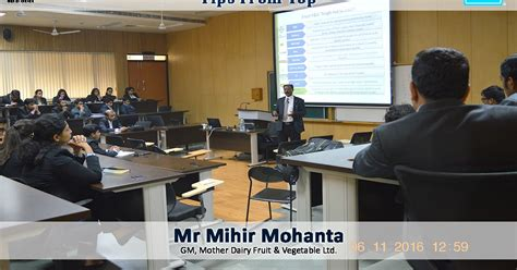 In Kanpur For Mba by Iit Kanpur Mba