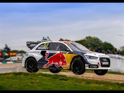 Audi Rx by Audi S1 Eks Rx Quattro Quot Wins At Mettet Quot 2016 アウディに嵌まる