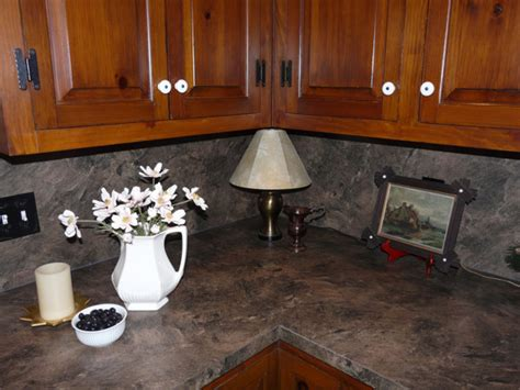 Installing Kitchen Countertops Laminate by Kitchen Countertop Laminate Install Toshs Tops