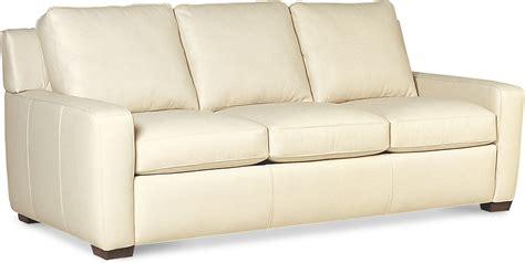 american furniture leather sofa american leather lisben sofa modern living room furniture
